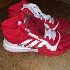 adidas Shoes - New NWOB ADIDAS MARQUEE BOOST SHOES